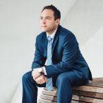 Jason Park, COO Firebird Business Ventures Ltd.