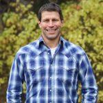Travis Parker, CCO Firebird Business Ventures Ltd.